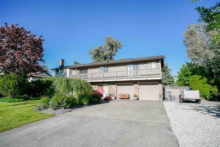 R2167081 - 5832 191A STREET, Cloverdale BC, Surrey, BC - House/Single Family