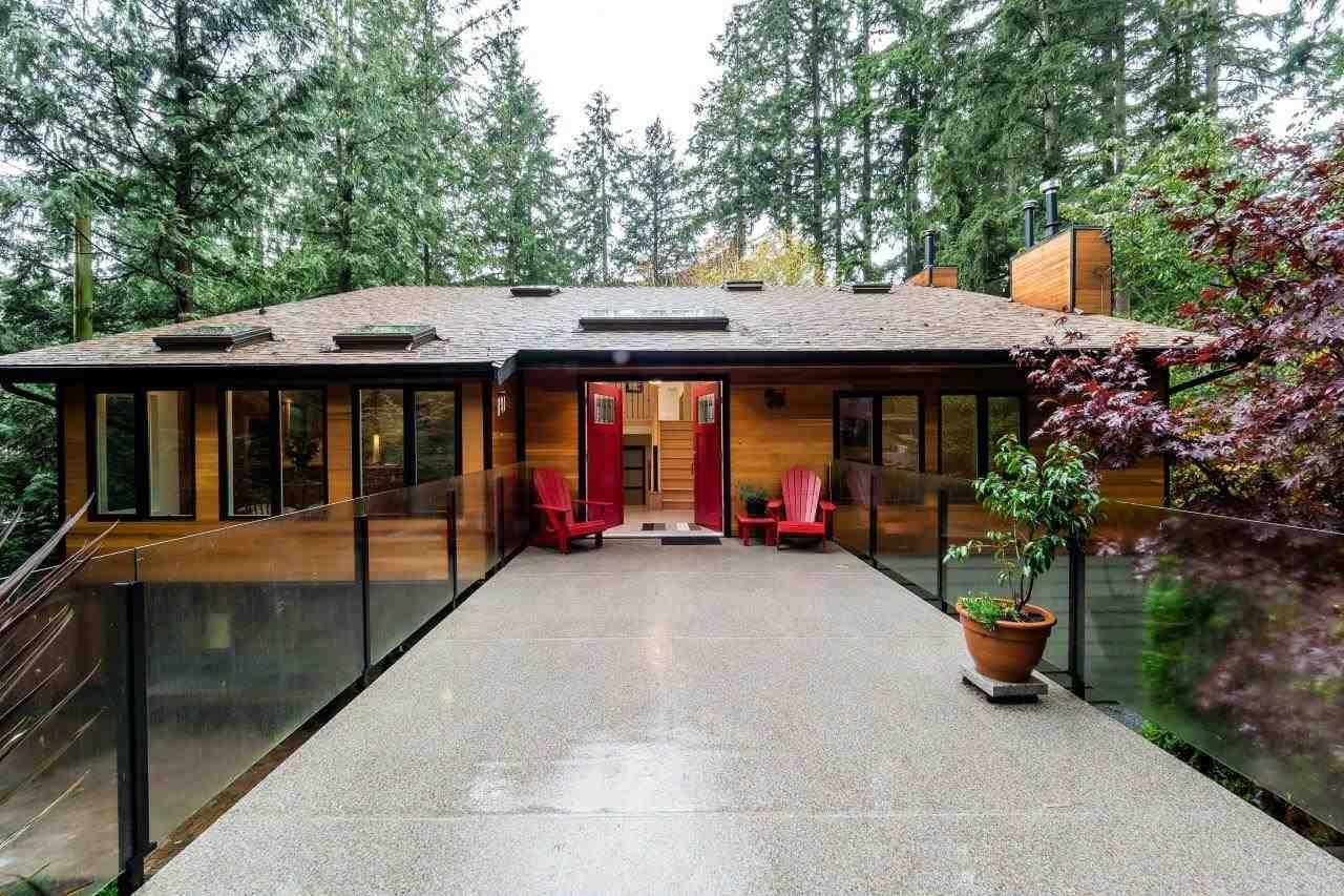 R2167130 - 1433 RIVERSIDE DRIVE, Seymour NV, North Vancouver, BC - House/Single Family