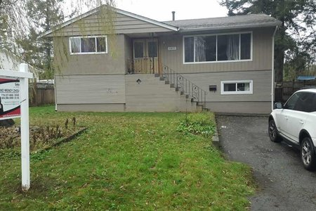 R2167155 - 10895 132A STREET, Whalley, Surrey, BC - House/Single Family