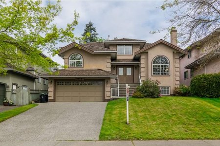 R2167338 - 21541 84B AVENUE, Walnut Grove, Langley, BC - House/Single Family