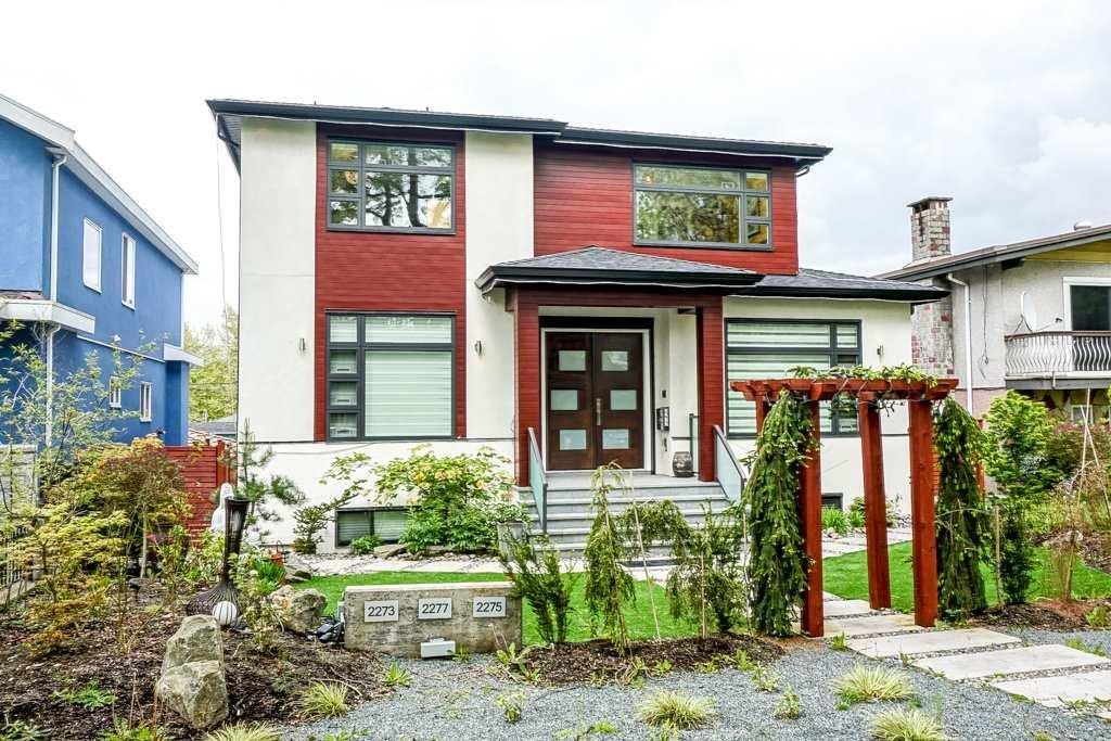 R2167473 - 2277 E 28TH AVENUE, Victoria VE, Vancouver, BC - House/Single Family