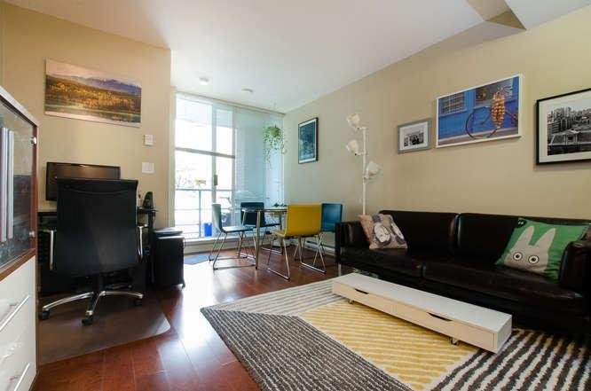R2167486 - 305 1133 HOMER STREET, Yaletown, Vancouver, BC - Apartment Unit
