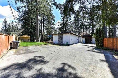 R2167885 - 5504 125A STREET, Panorama Ridge, Surrey, BC - House/Single Family