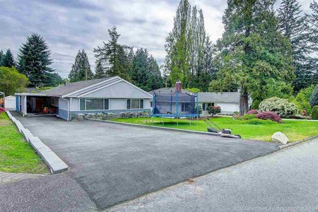 R2167903 - 449 W 24TH STREET, Central Lonsdale, North Vancouver, BC - House/Single Family