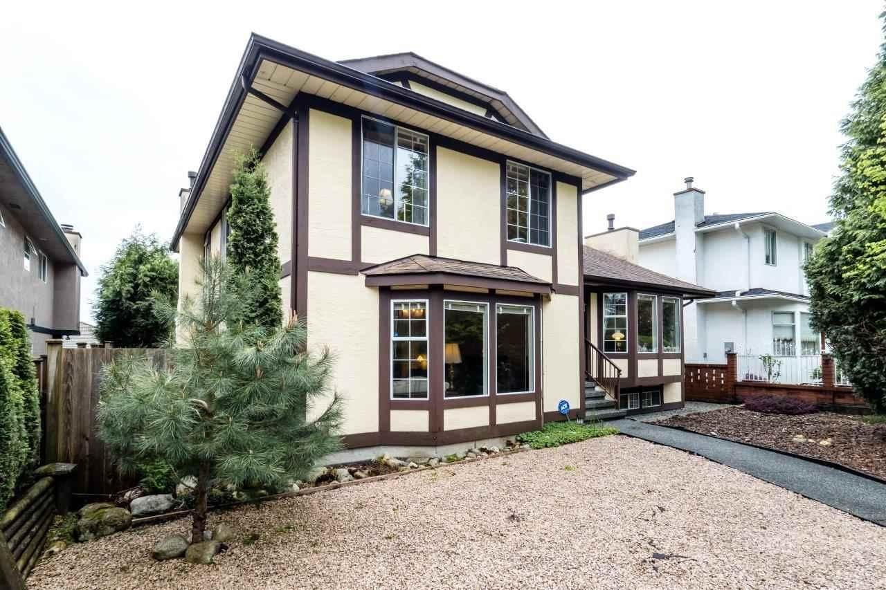 R2168058 - 775 E 29TH STREET, Tempe, North Vancouver, BC - House/Single Family