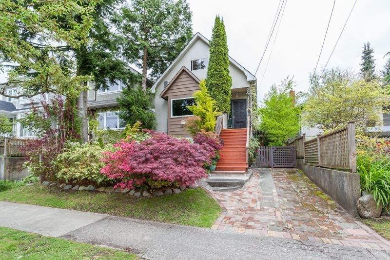 R2168084 - 4550 JAMES STREET, Main, Vancouver, BC - House/Single Family