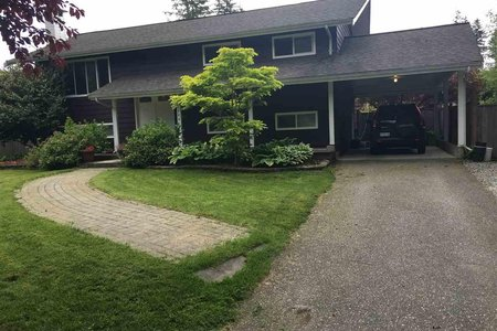 R2168112 - 20844 45A AVENUE, Langley City, Langley, BC - House/Single Family