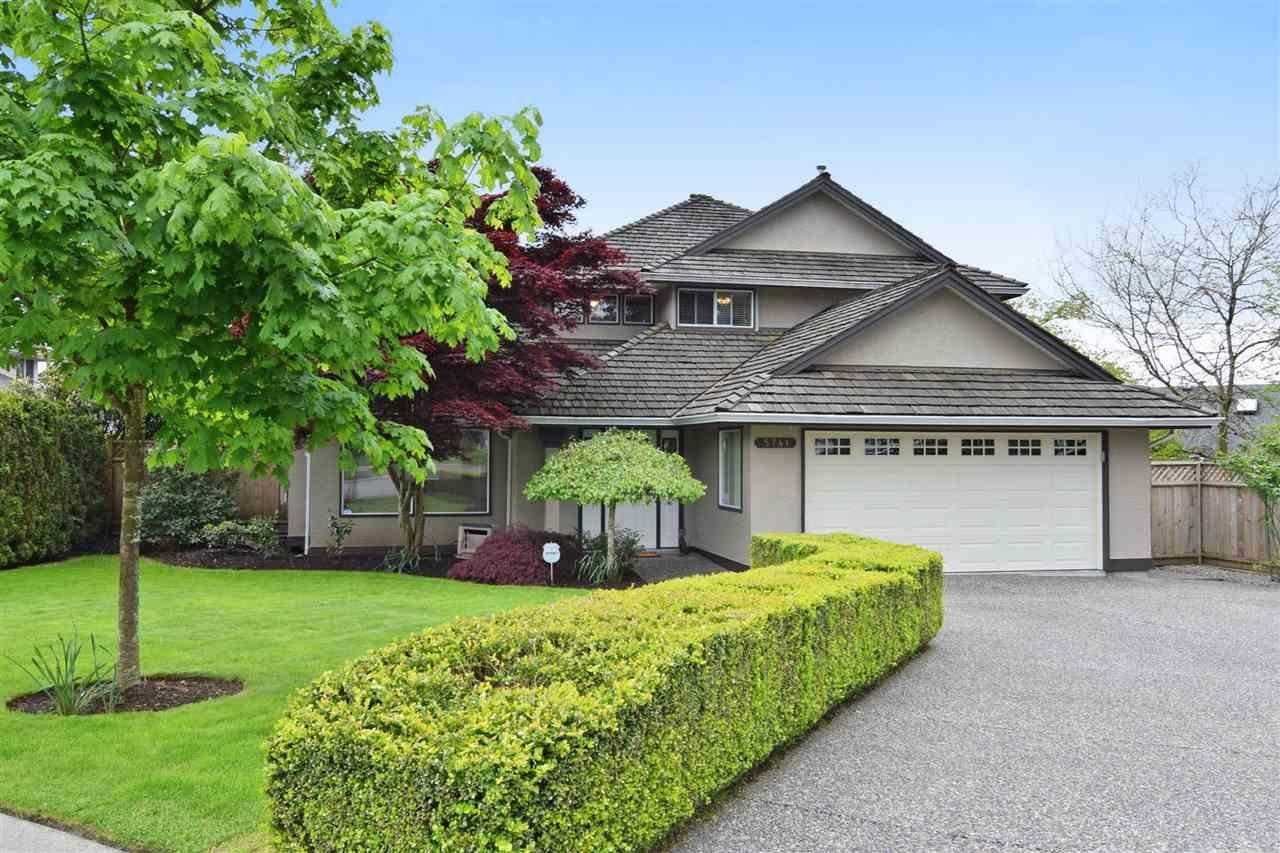 R2168170 - 5741 185 STREET, Cloverdale BC, Surrey, BC - House/Single Family