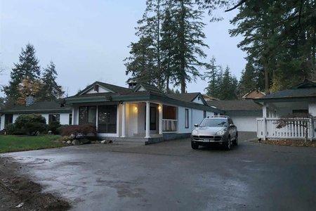 R2168259 - 13439 56 AVENUE, Panorama Ridge, Surrey, BC - House/Single Family