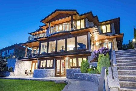 R2168285 - 2295 OTTAWA AVENUE, Dundarave, West Vancouver, BC - House/Single Family