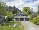 R2168290 - 7461 Frontier Street, Pemberton, BC, CANADA
