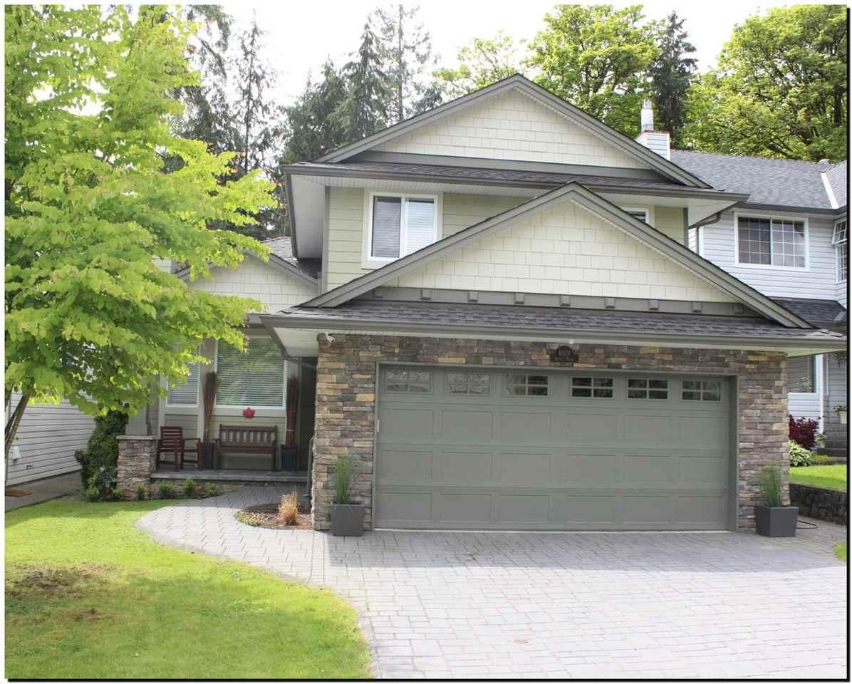 R2168402 - 4019 SHONE ROAD, Indian River, North Vancouver, BC - House/Single Family