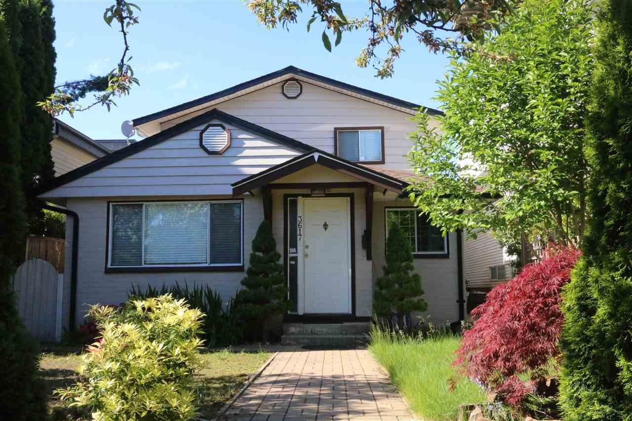 R2168507 - 3617 OXFORD STREET, Hastings East, Vancouver, BC - House/Single Family