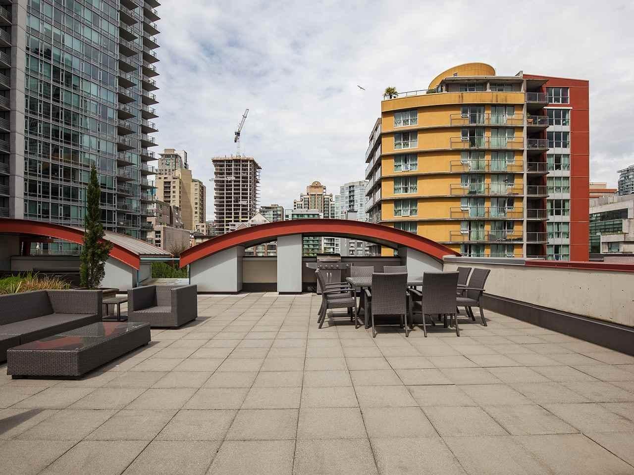 301 1238 SEYMOUR STREET, Vancouver - R2168508