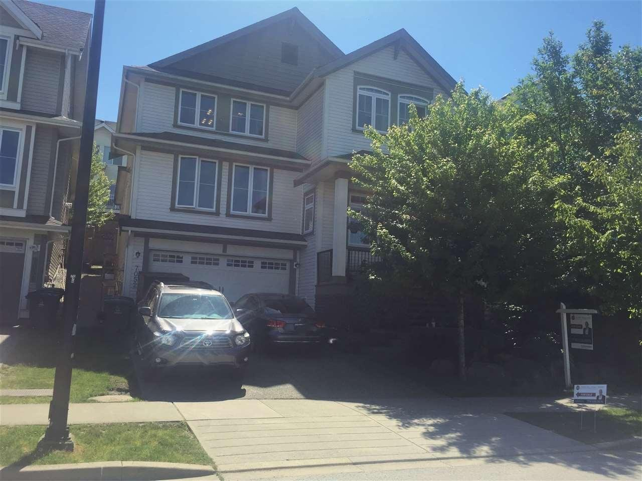 R2168592 - 7052 178 STREET, Cloverdale BC, Surrey, BC - House/Single Family