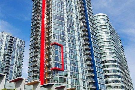 R2168596 - 3101 111 W GEORGIA STREET, Downtown VW, Vancouver, BC - Apartment Unit
