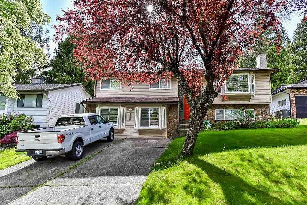 R2168653 - 5807 170A STREET, Cloverdale BC, Surrey, BC - House/Single Family