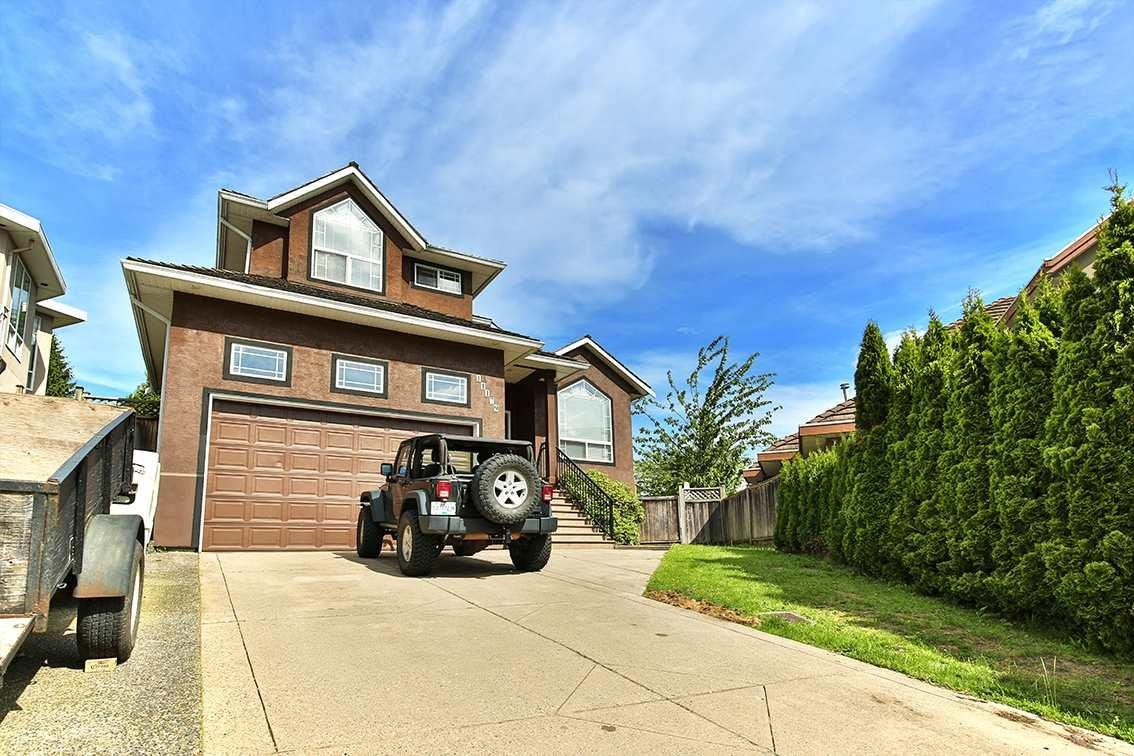 R2168766 - 11179 164 STREET, Fraser Heights, Surrey, BC - House/Single Family