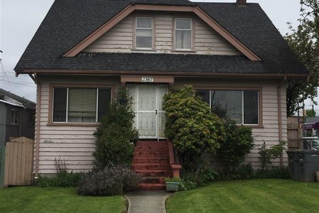 R2168988 - 2387 E PENDER STREET, Hastings, Vancouver, BC - House/Single Family