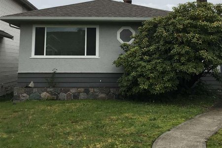 R2169014 - 2337 E PENDER STREET, Hastings, Vancouver, BC - House/Single Family