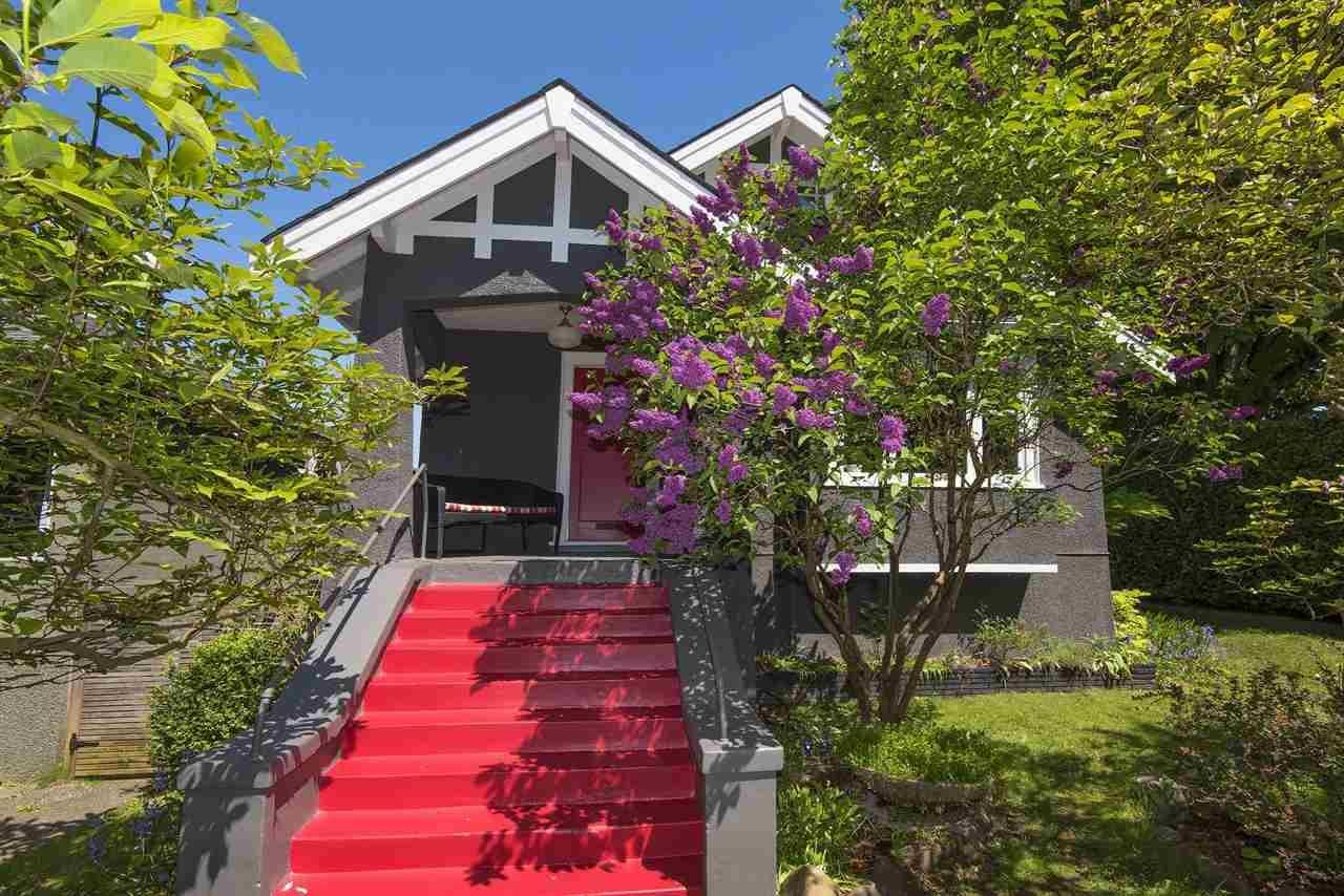 R2169032 - 2595 DUNDAS STREET, Hastings East, Vancouver, BC - House/Single Family