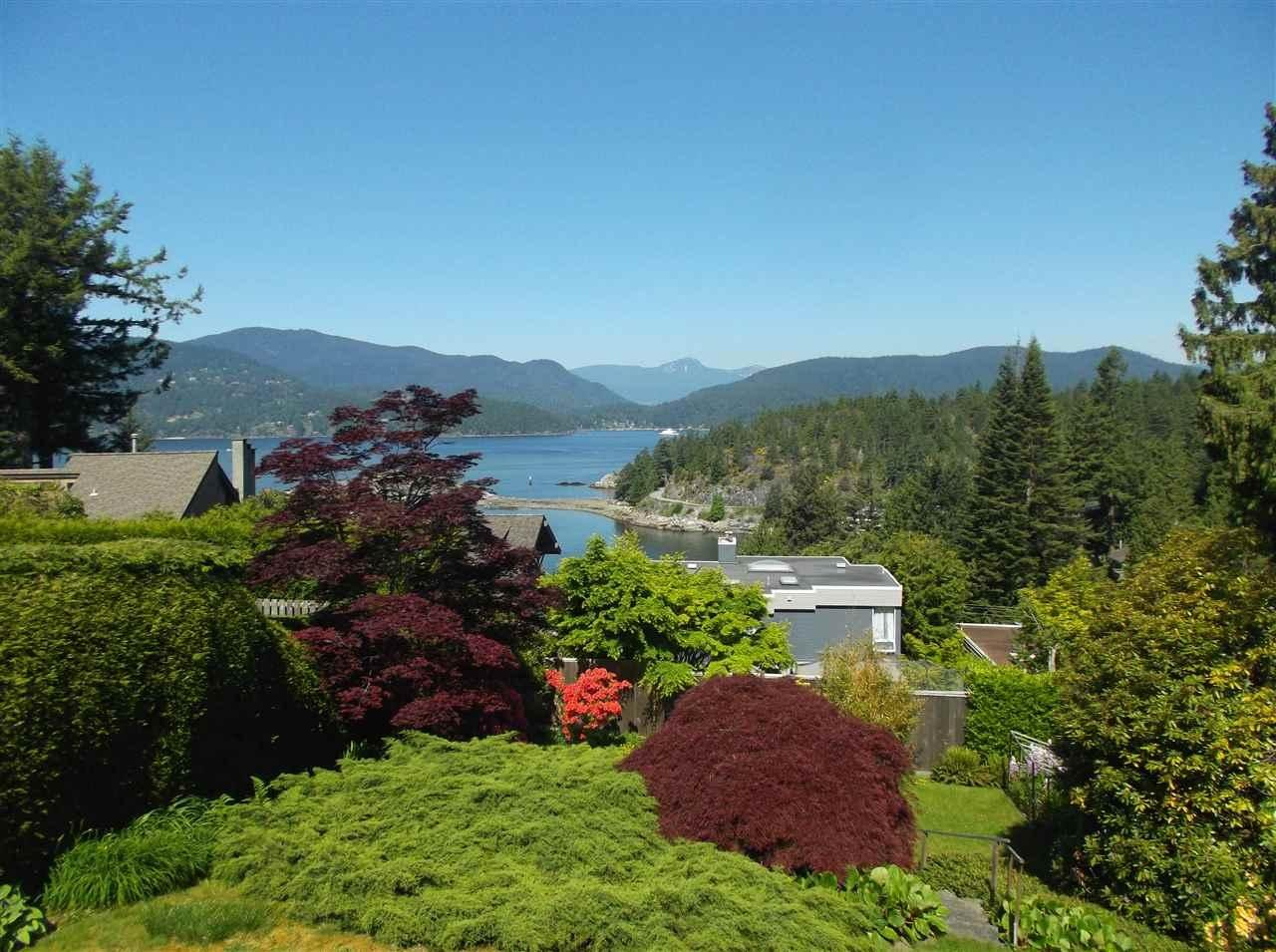 R2169098 - 6235 NELSON AVENUE, Gleneagles, West Vancouver, BC - House/Single Family