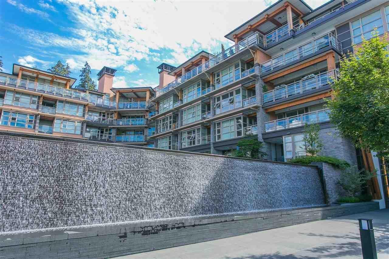 R2169138 - 217 3606 ALDERCREST DRIVE, Roche Point, North Vancouver, BC - Apartment Unit