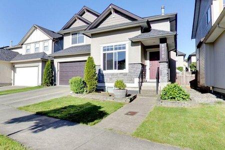 R2169161 - 6200 167B STREET, Cloverdale BC, Surrey, BC - House/Single Family