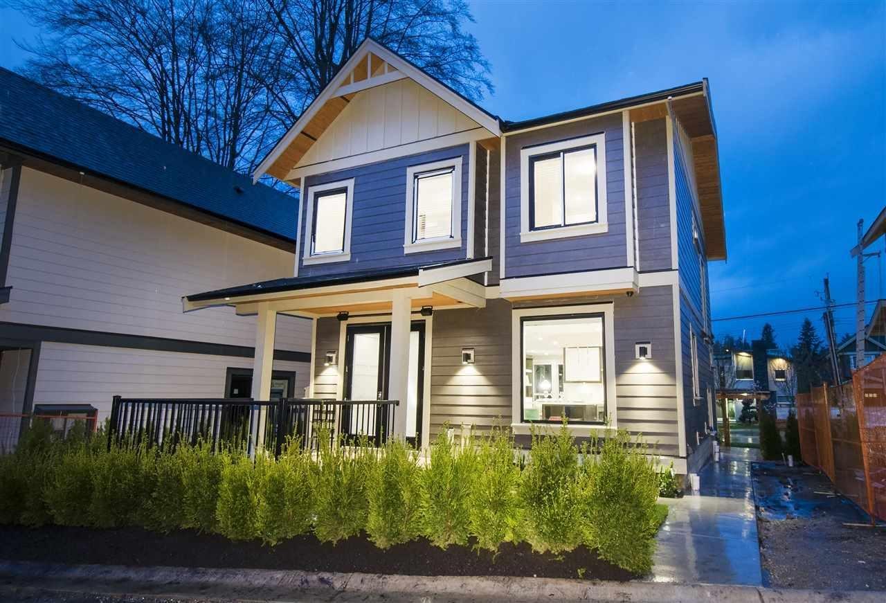R2169170 - 2012 LARSON ROAD, Hamilton, North Vancouver, BC - House/Single Family