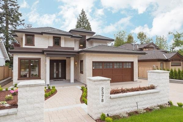 R2169208 - 2378 LAWSON AVENUE, Dundarave, West Vancouver, BC - House/Single Family