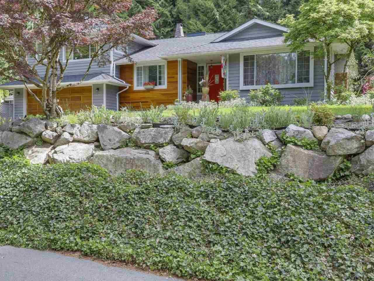 R2169270 - 5685 WESTPORT ROAD, Eagle Harbour, West Vancouver, BC - House/Single Family