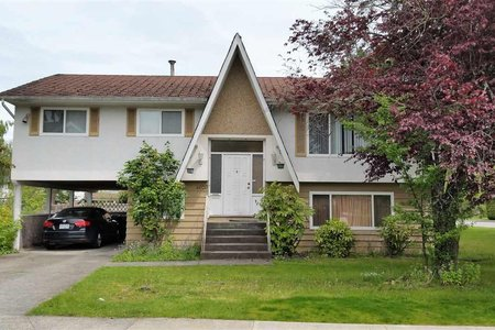 R2169300 - 6020 TRANQUILLE PLACE, Granville, Richmond, BC - House/Single Family