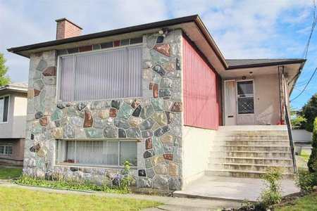 R2169391 - 1956 STAINSBURY AVENUE, Victoria VE, Vancouver, BC - House/Single Family