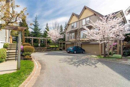 R2169441 - 24 6588 188 STREET, Cloverdale BC, Surrey, BC - Townhouse