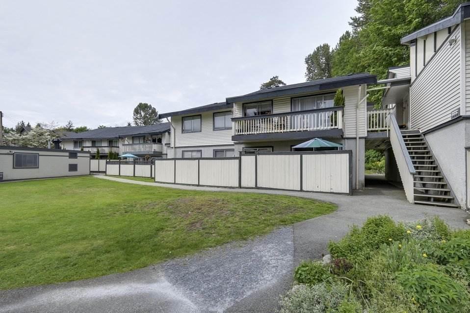 R2169450 - 39 868 PREMIER STREET, Lynnmour, North Vancouver, BC - Apartment Unit