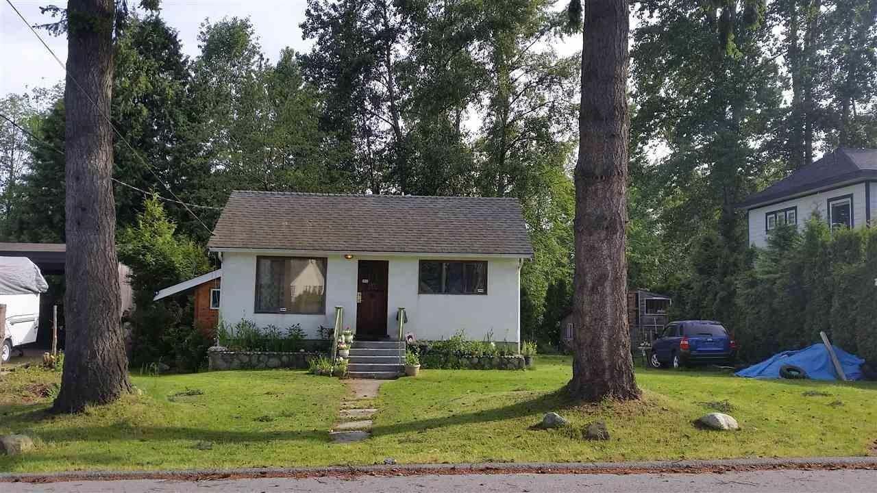 R2169515 - 9102 NORUM ROAD, Nordel, Delta, BC - House/Single Family