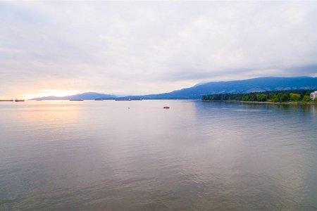 R2169542 - 1002 1575 BEACH AVENUE, West End VW, Vancouver, BC - Apartment Unit