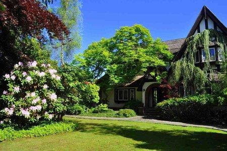R2169555 - 5687 CHANCELLOR BOULEVARD, University VW, Vancouver, BC - House/Single Family