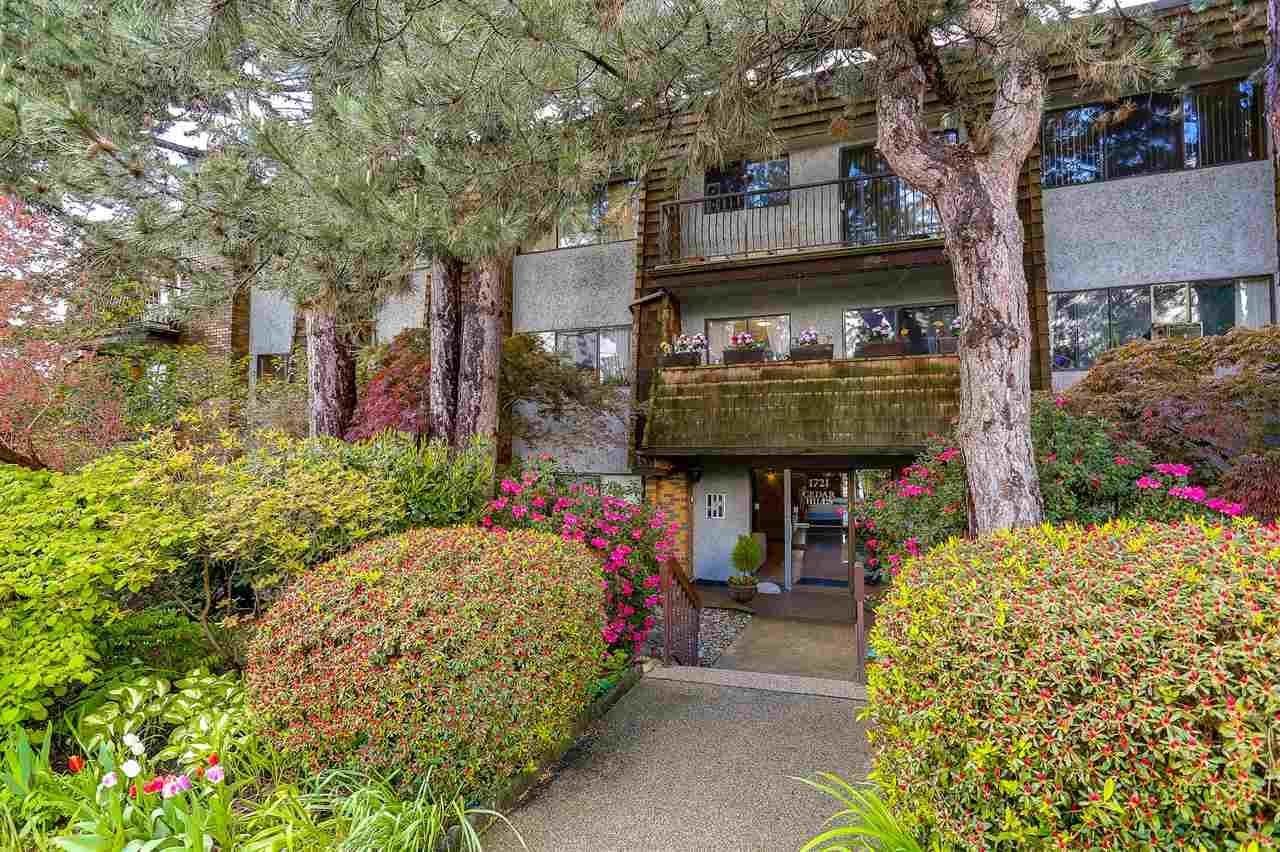 R2169585 - 205 1721 ST. GEORGES AVENUE, Central Lonsdale, North Vancouver, BC - Apartment Unit