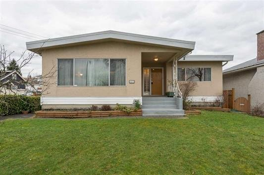 R2169630 - 403 E 63RD AVENUE, South Vancouver, Vancouver, BC - House/Single Family