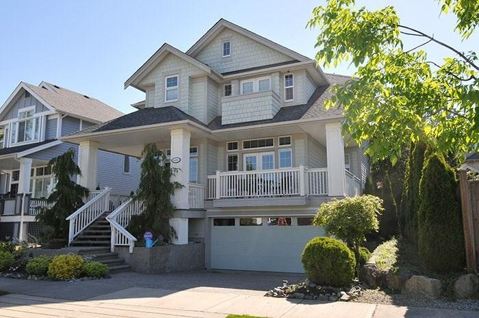R2169830 - 6058 163 STREET, Cloverdale BC, Surrey, BC - House/Single Family