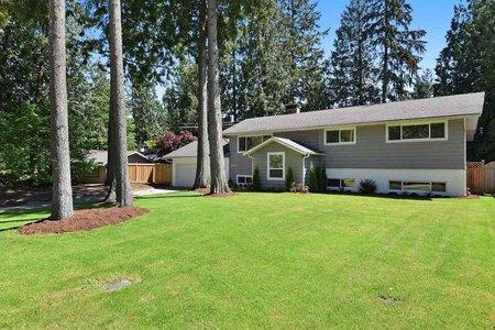 R2169836 - 20430 46 AVENUE, Langley City, Langley, BC - House/Single Family