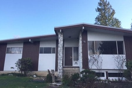 R2169857 - 22502 123 AVENUE, East Central, Maple Ridge, BC - House/Single Family