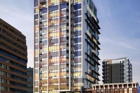 R2169861 - 1308 1133 HORNBY STREET, Downtown VW, Vancouver, BC - Apartment Unit
