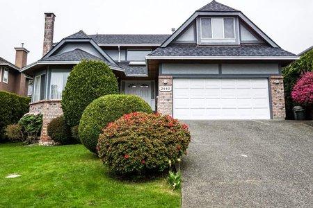 R2169982 - 2449 BERTON PLACE, Blueridge NV, North Vancouver, BC - House/Single Family