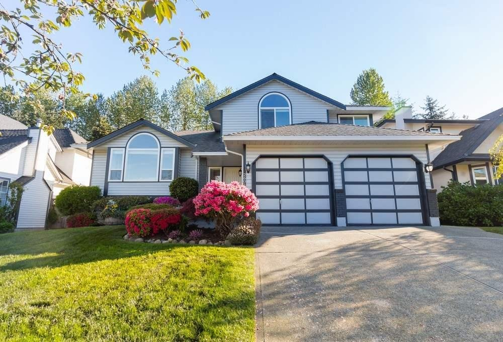 R2170052 - 2601 TEMPE KNOLL DRIVE, Tempe, North Vancouver, BC - House/Single Family