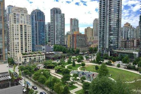 R2170153 - 1201 488 HELMCKEN STREET, Yaletown, Vancouver, BC - Apartment Unit