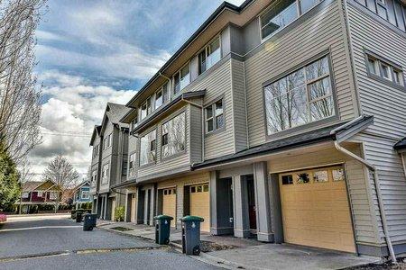 R2170167 - 3 6033 168 STREET, Cloverdale BC, Surrey, BC - Townhouse