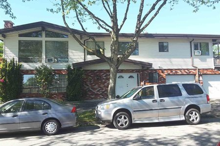 R2170178 - 2333 E 8TH AVENUE, Grandview VE, Vancouver, BC - House/Single Family
