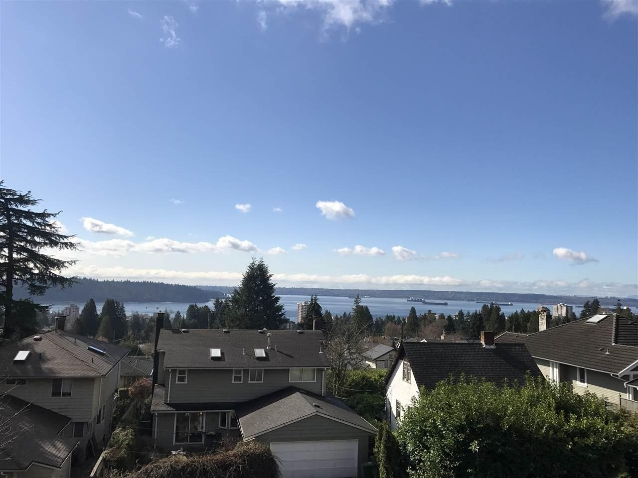R2170226 - 1430 MATHERS AVENUE, Ambleside, West Vancouver, BC - House/Single Family